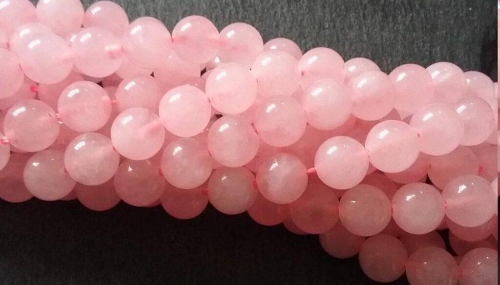 rose-quartz-beads
