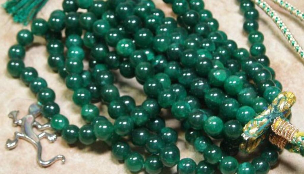 emerald-necklace