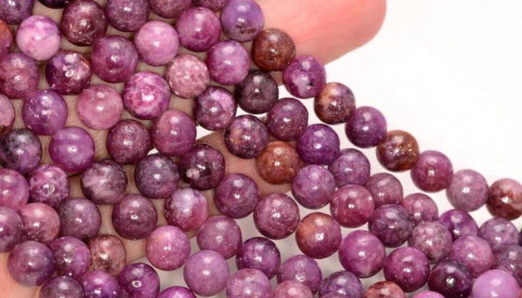 lepidolite-beads2
