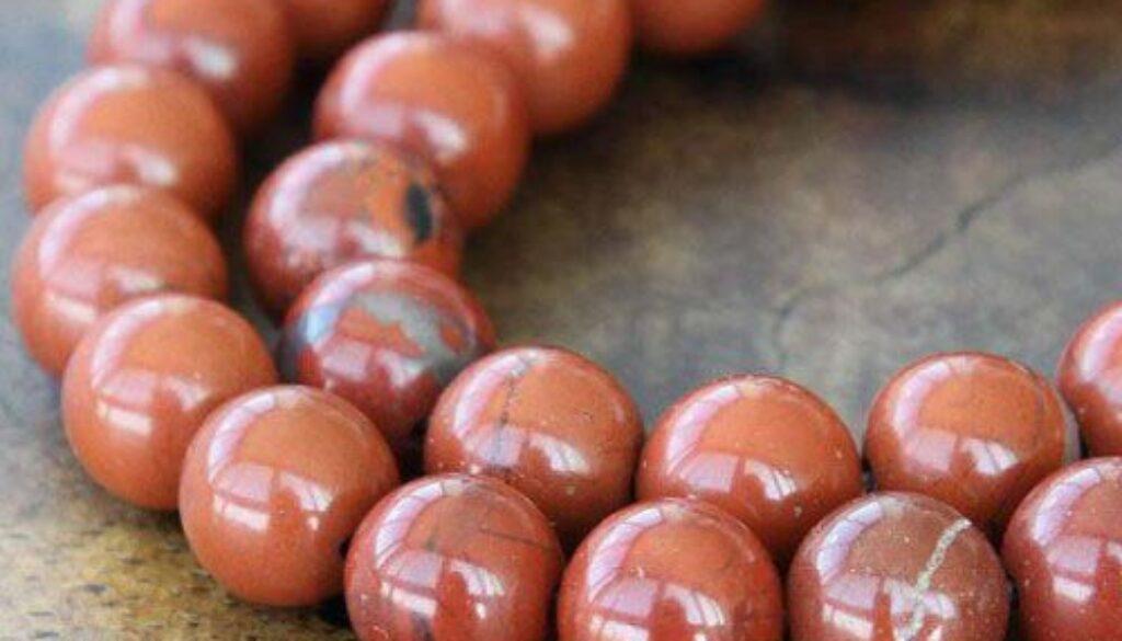 red-jasper-beads