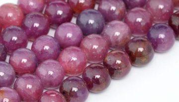 ruby-beads