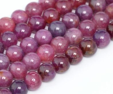 ruby-beads