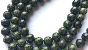 serpentine-beads