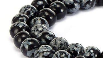 snowflake-obsidian-beads